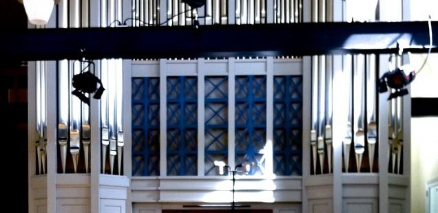 Organ chatter